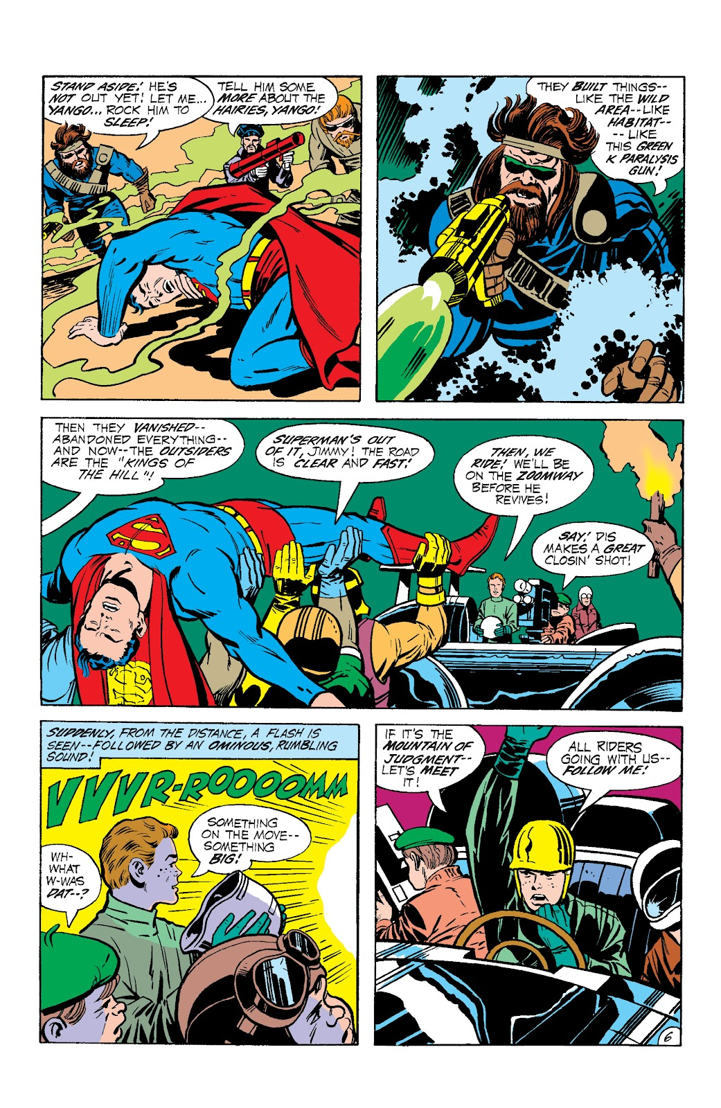 Read online Superman's Pal, Jimmy Olsen by Jack Kirby comic -  Issue # TPB (Part 1) - 38
