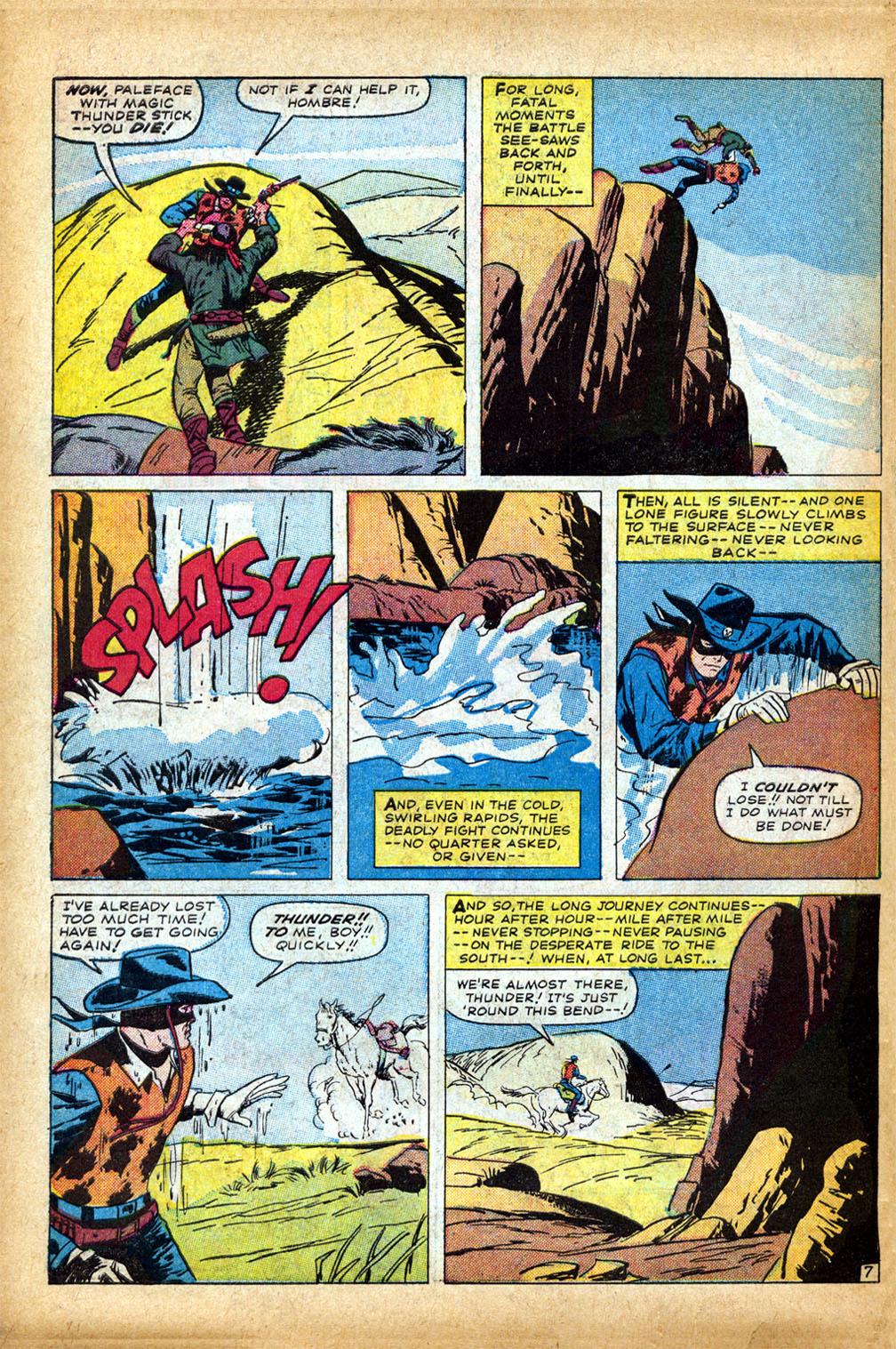 Read online Two-Gun Kid comic -  Issue #75 - 10