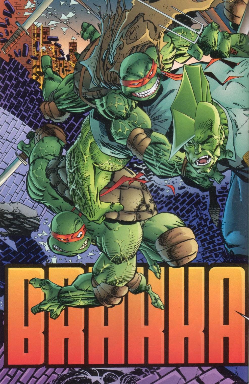 The Savage Dragon (1993) Issue #22 #25 - English 7