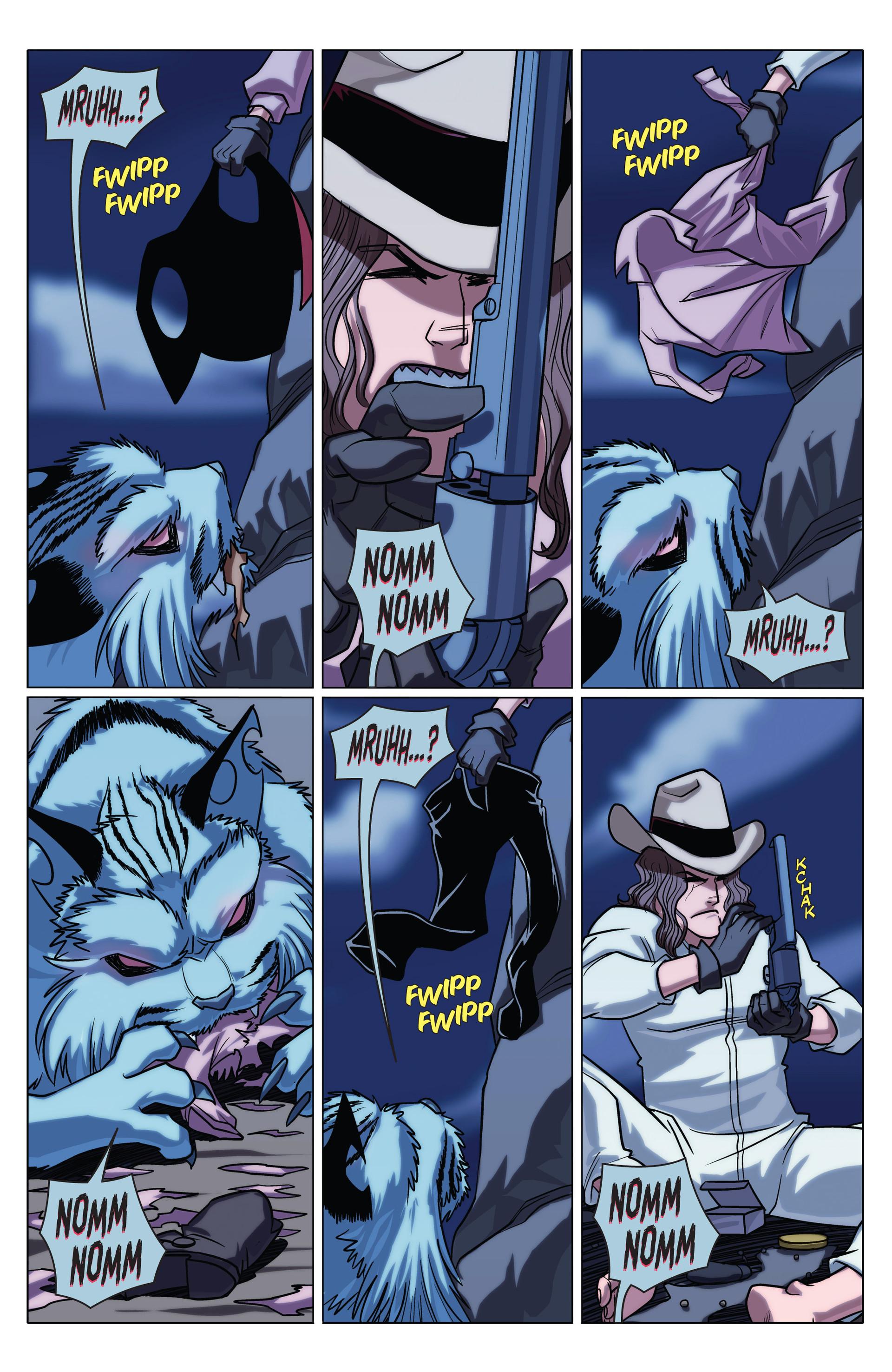 Read online Skullkickers comic -  Issue #24 - 14