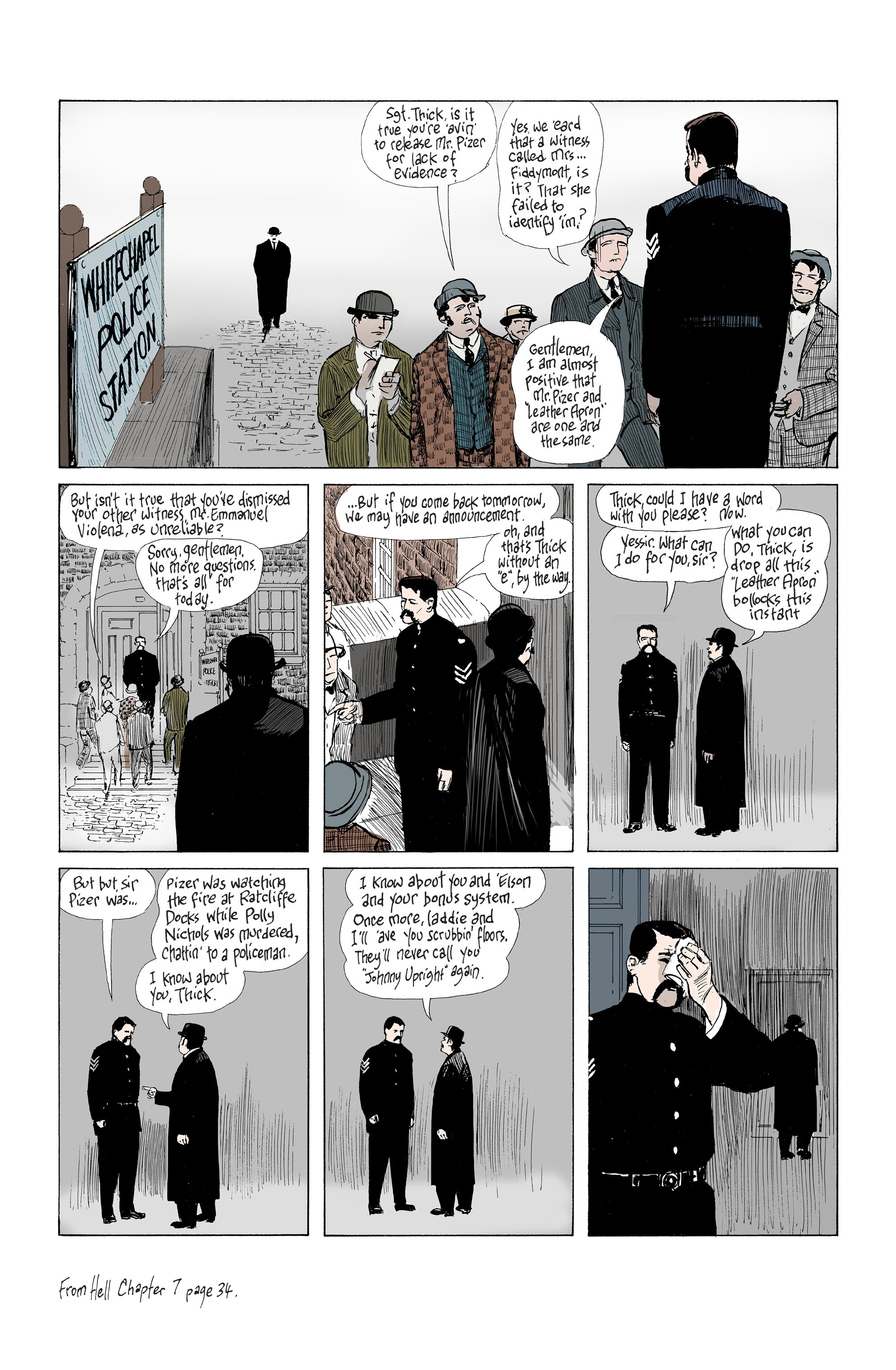 #4 #4 - English 64