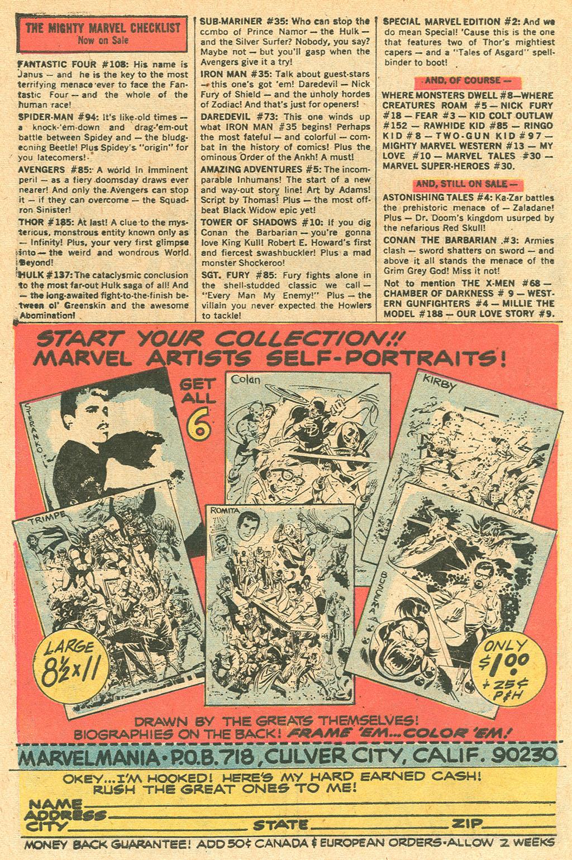 Read online Two-Gun Kid comic -  Issue #97 - 10