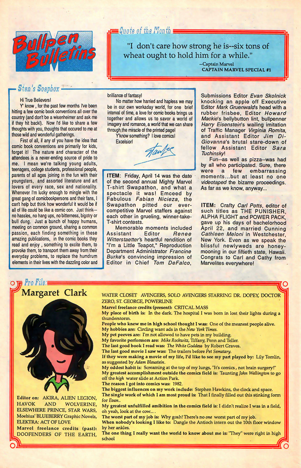 Read online Alpha Flight (1983) comic -  Issue #79 - 24
