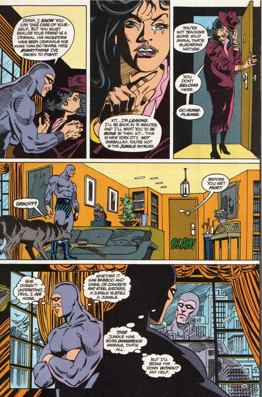Read online The Phantom (1988) comic -  Issue #3 - 16