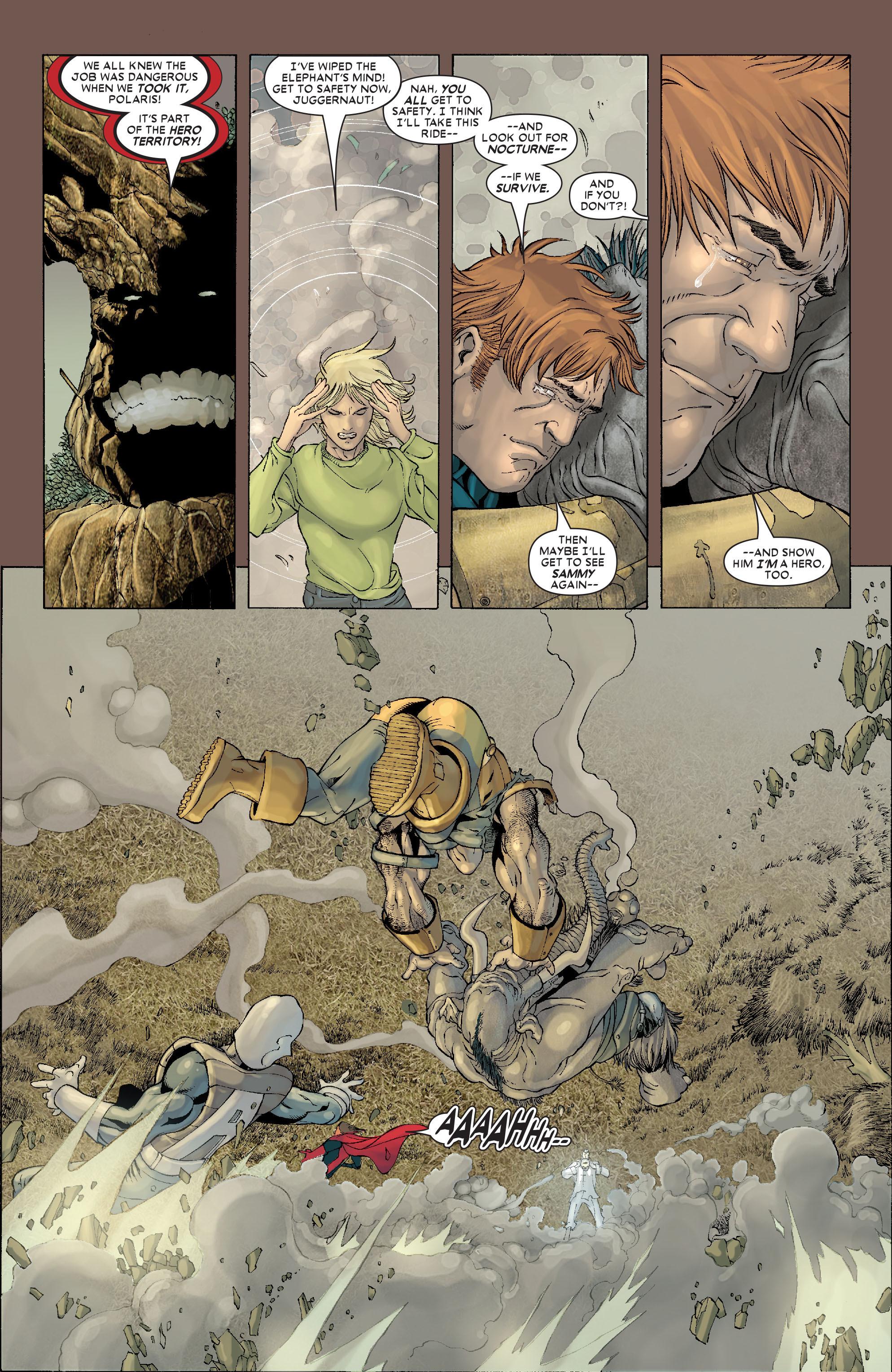 X-Men (1991) 164 Page 20