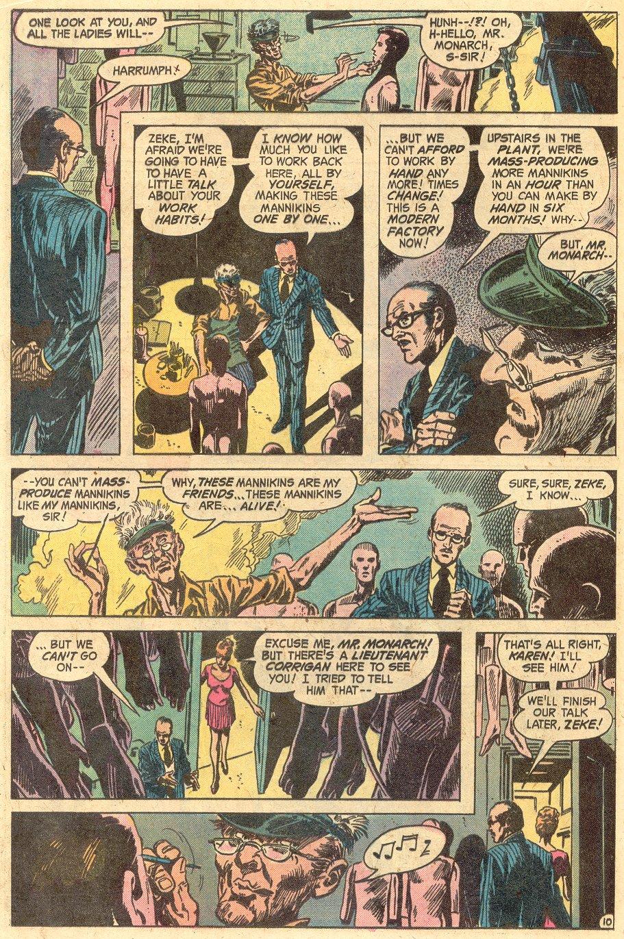 Read online Adventure Comics (1938) comic -  Issue #434 - 12