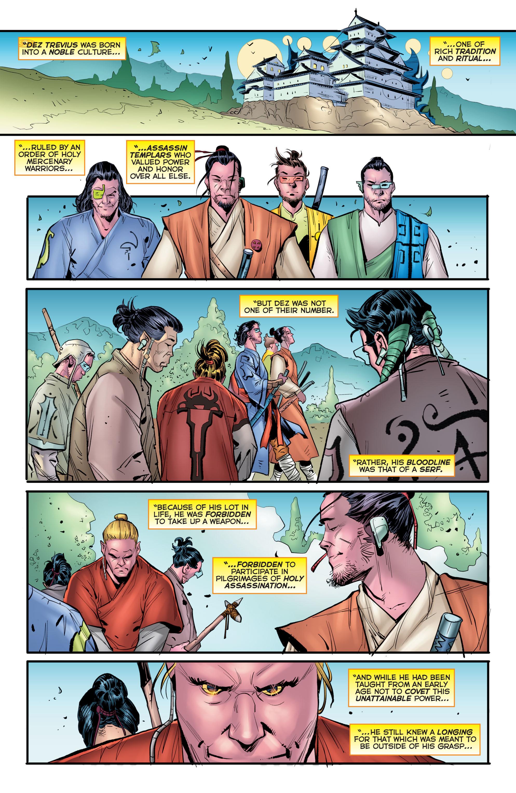 Read online Sinestro comic -  Issue # Annual 1 - 33