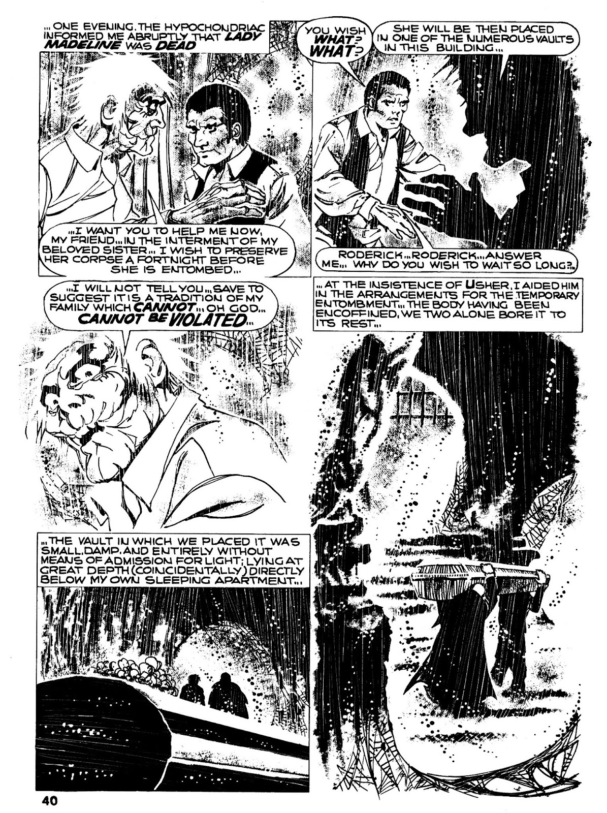 Scream (1973) issue 3 - Page 40