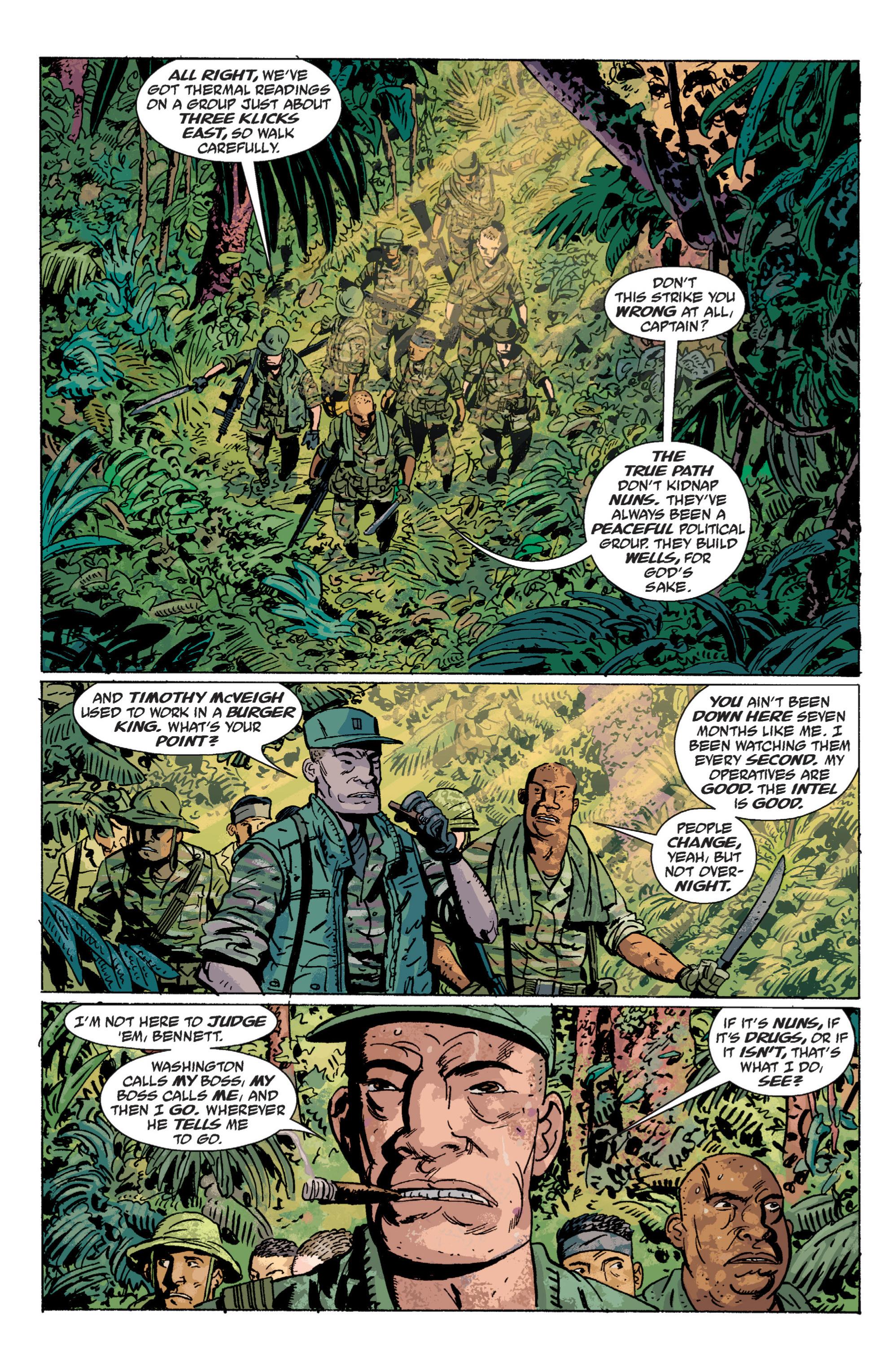 Read online B.P.R.D. (2003) comic -  Issue # TPB 6 - 37