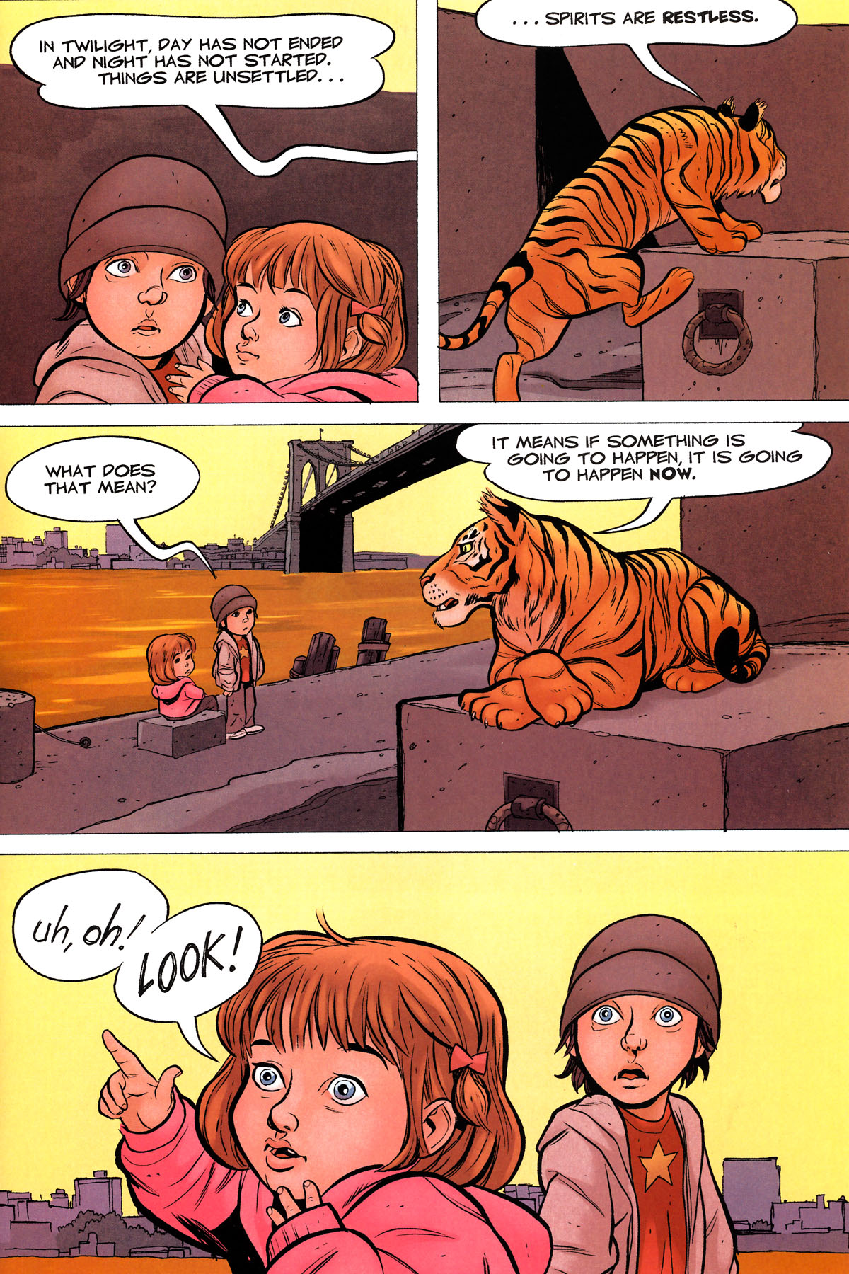 Read online Shazam!: The Monster Society of Evil comic -  Issue #2 - 38