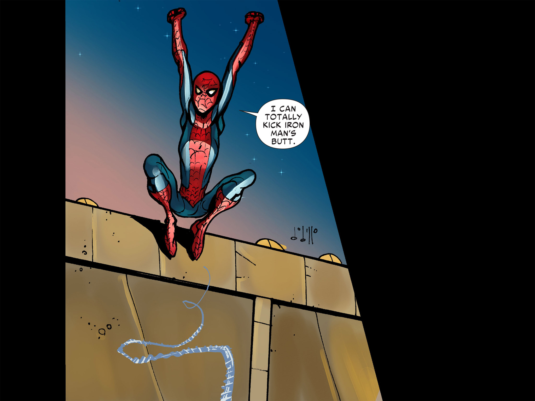 Read online Amazing Spider-Man: Who Am I? comic -  Issue # Full (Part 1) - 148