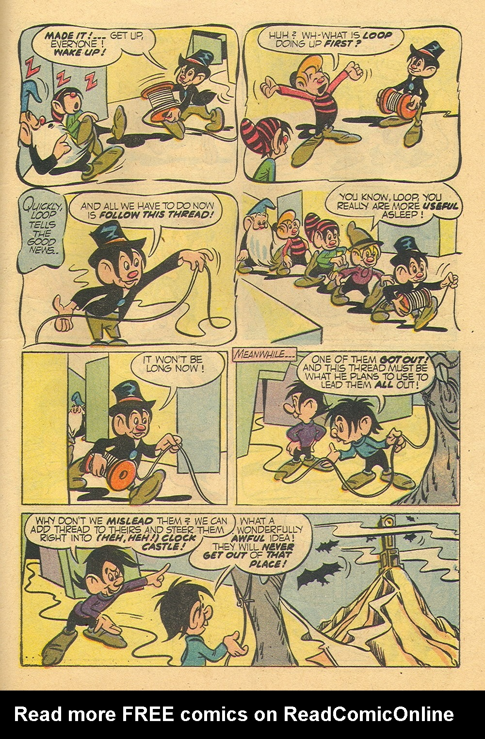 Four Color Comics issue 868 - Page 13