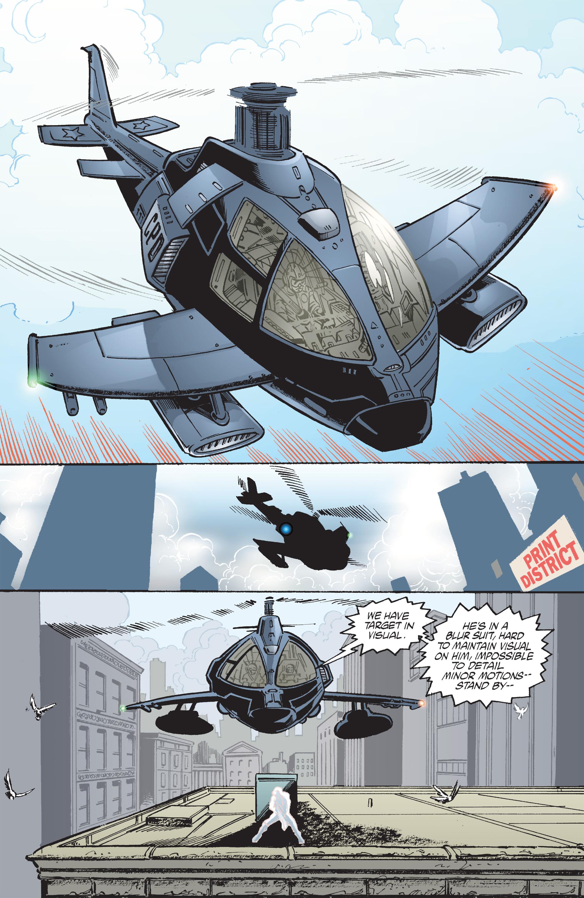 Read online Transmetropolitan comic -  Issue #43 - 14