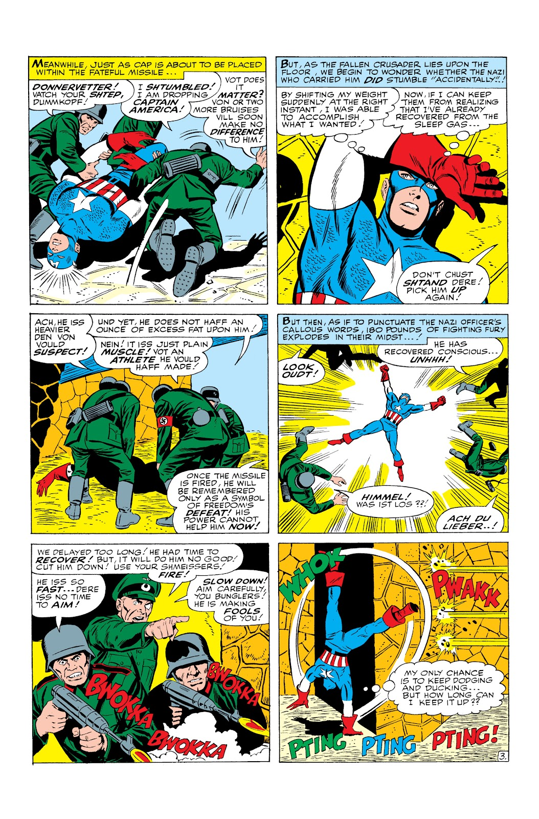 Tales of Suspense (1959) issue 71 - Page 16