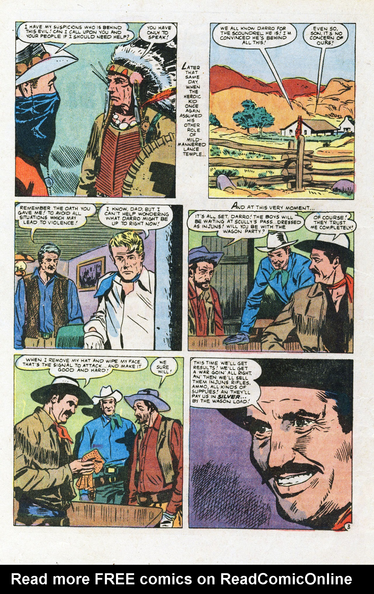 Western Gunfighters issue 9 - Page 16