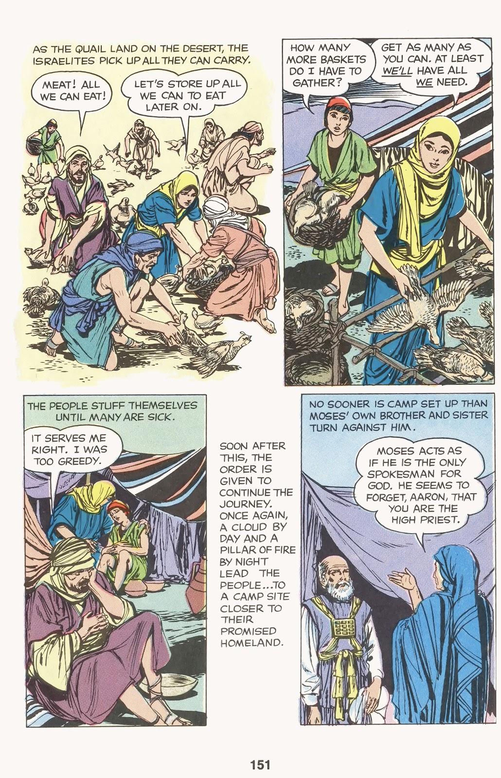 The Picture Bible issue TPB (Part 2) - Page 54