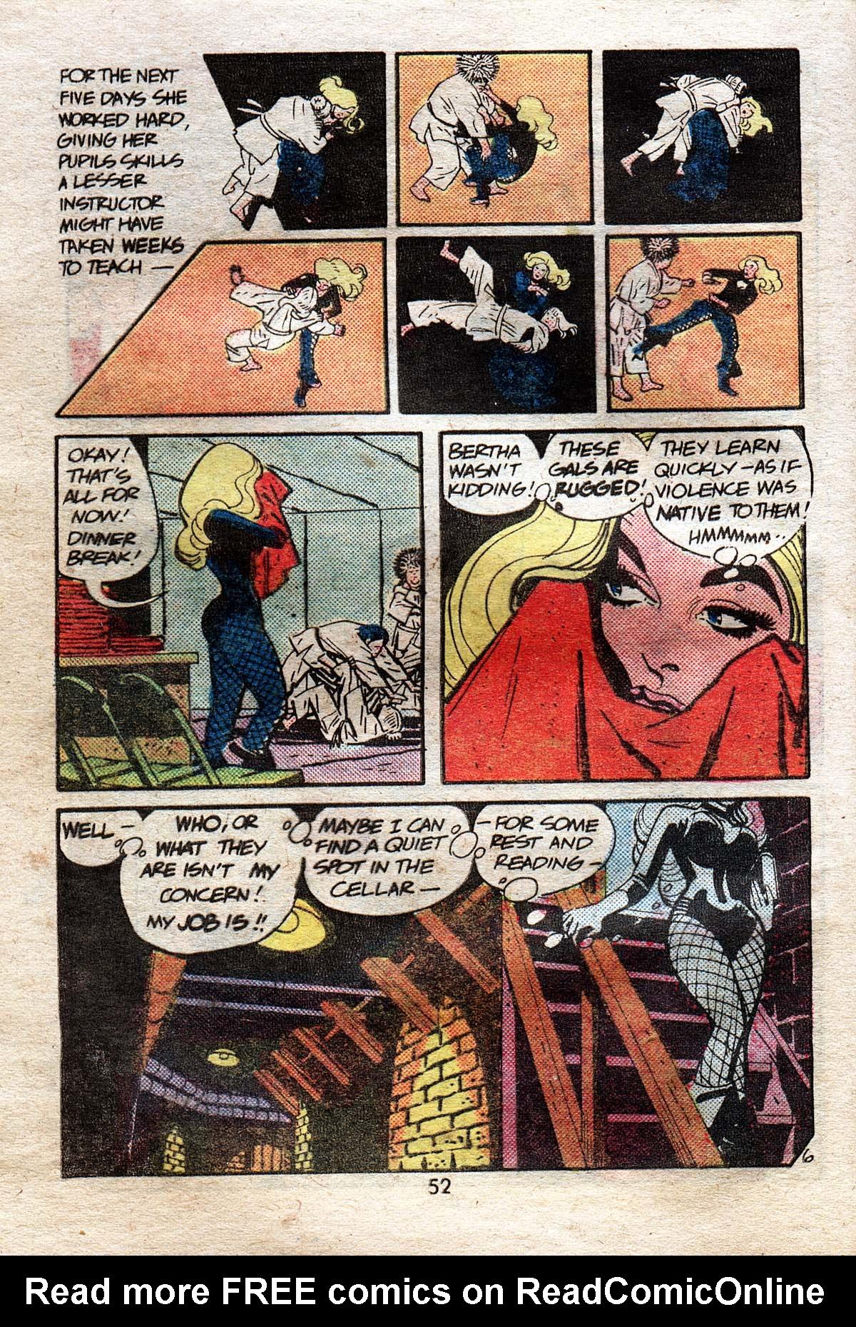 Read online Adventure Comics (1938) comic -  Issue #491 - 51