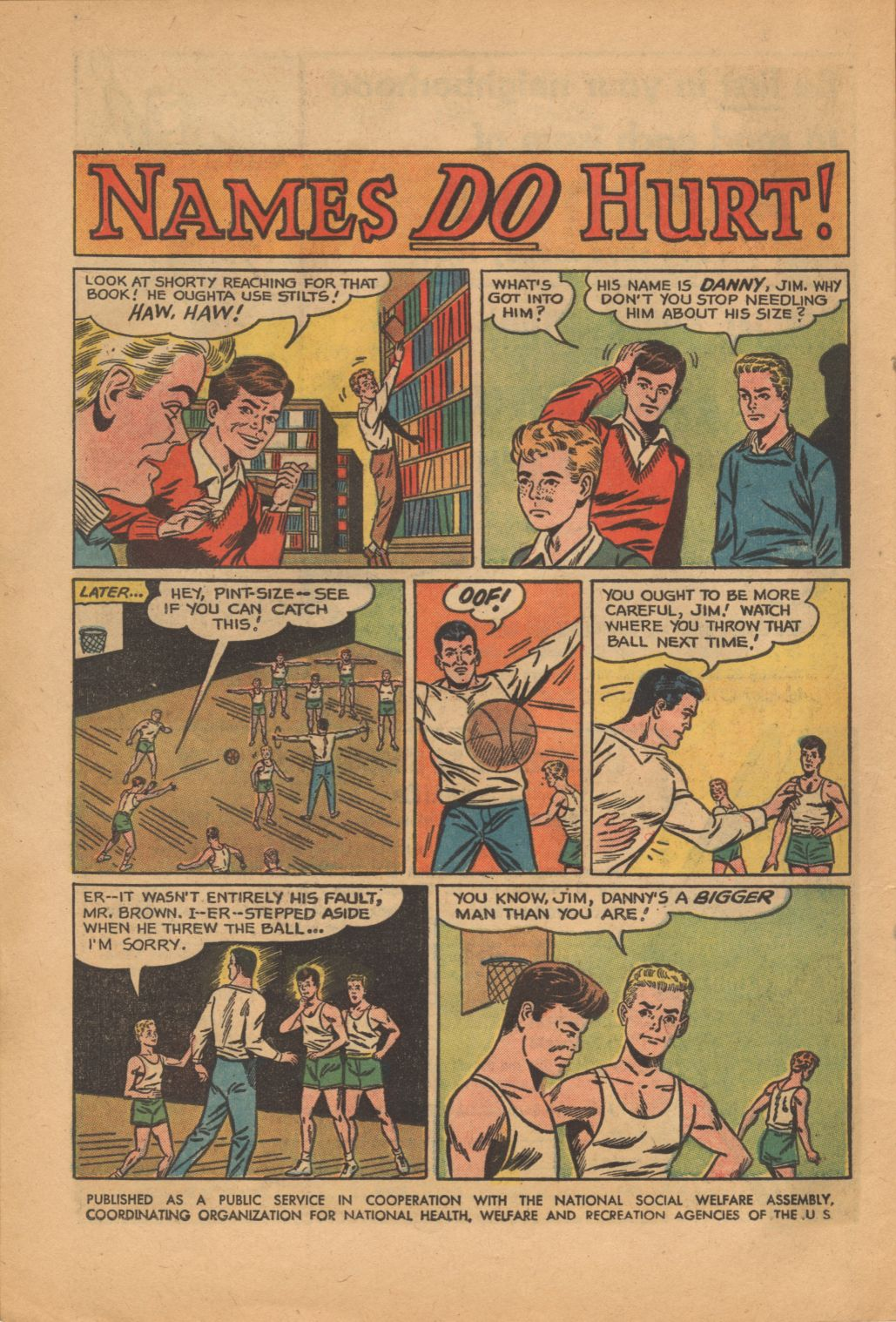 Read online Adventure Comics (1938) comic -  Issue #320 - 14