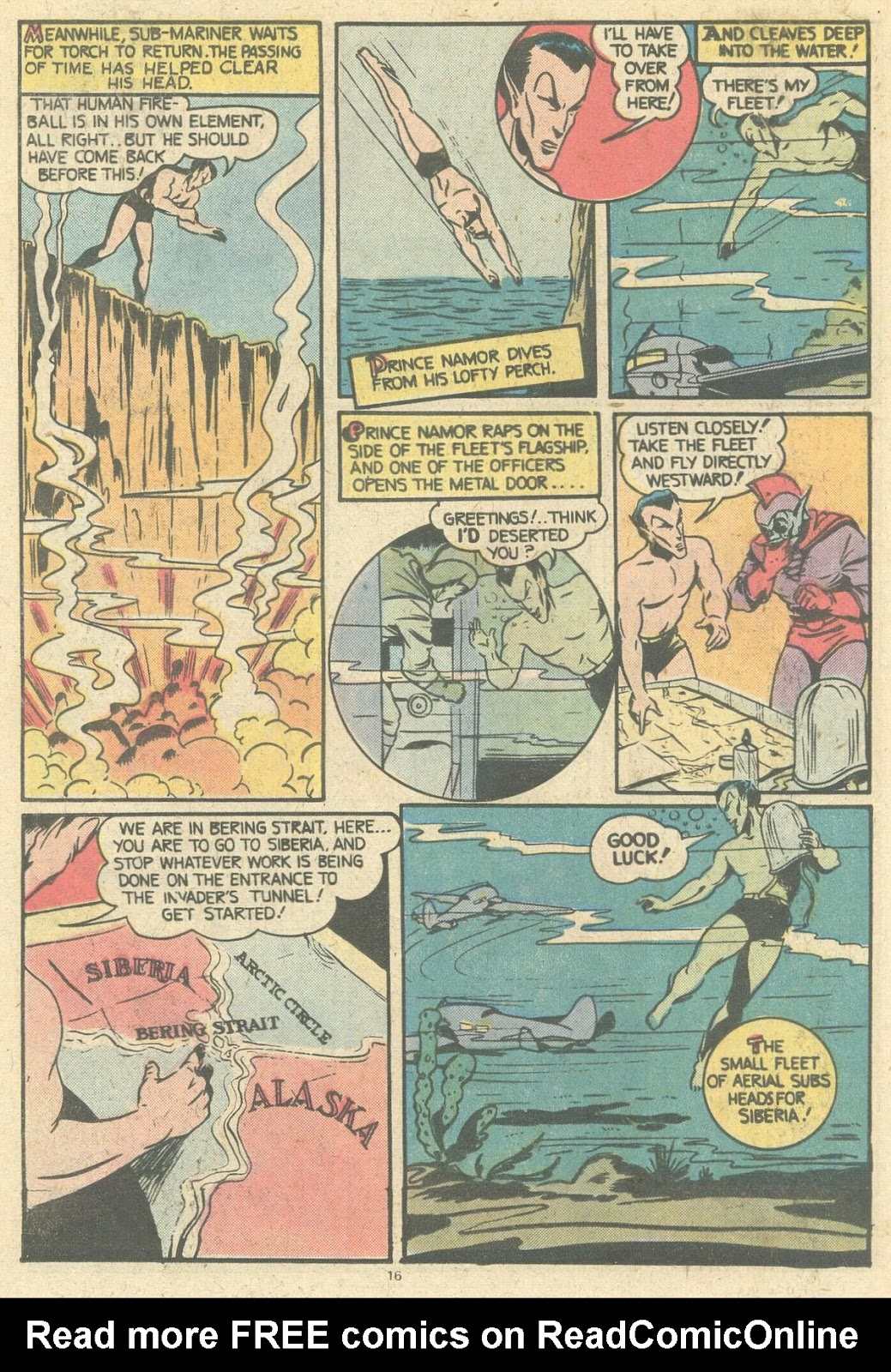 The Invaders (1975) issue 24 - Page 11
