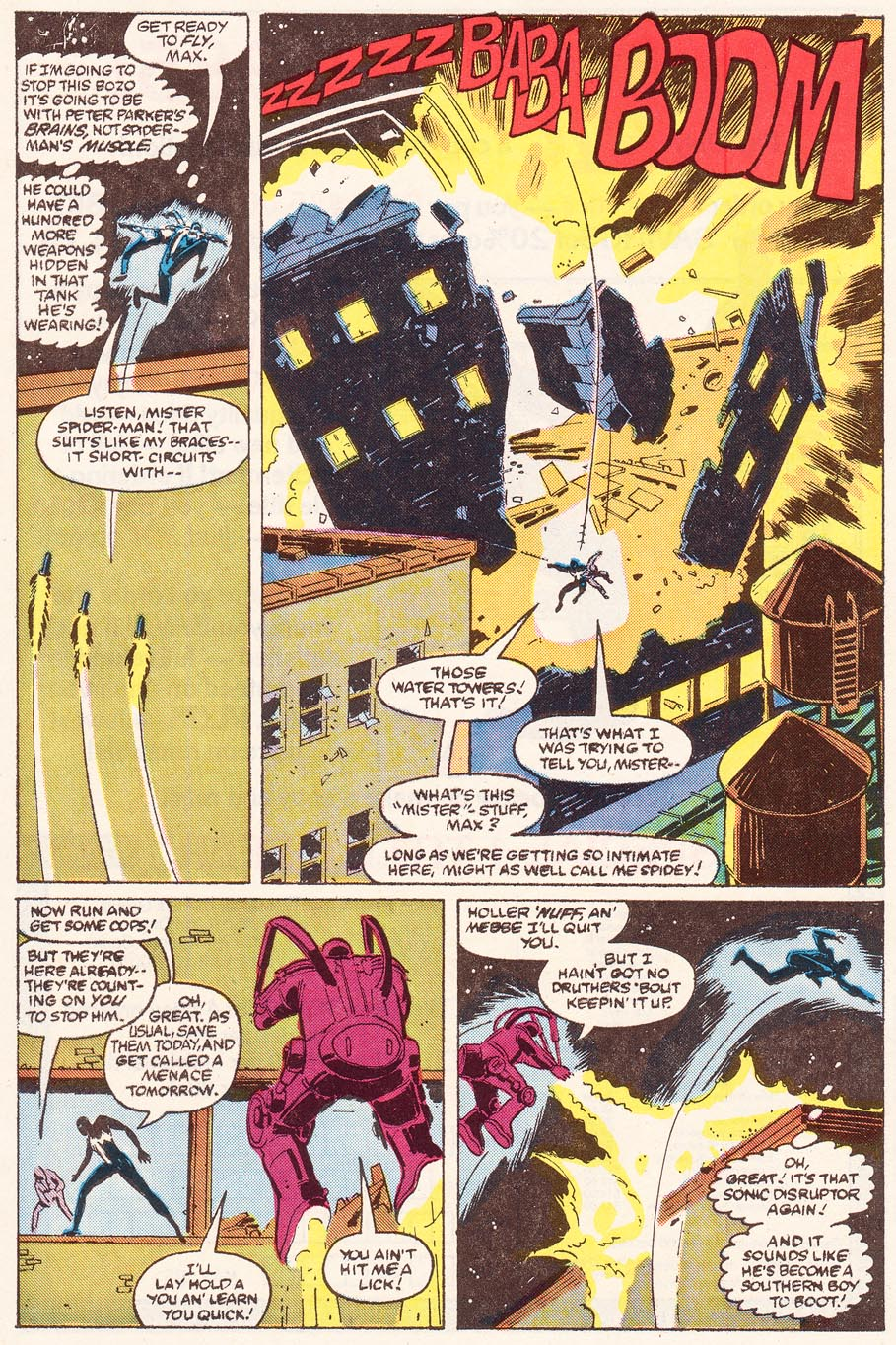 Web of Spider-Man (1985) _Annual 1 #1 - English 34