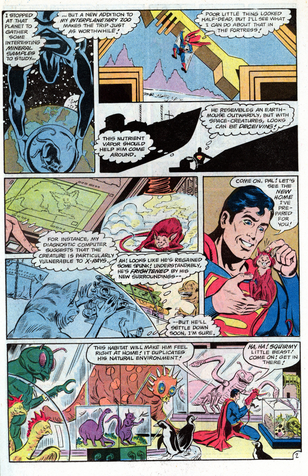 Action Comics (1938) 575 Page 25