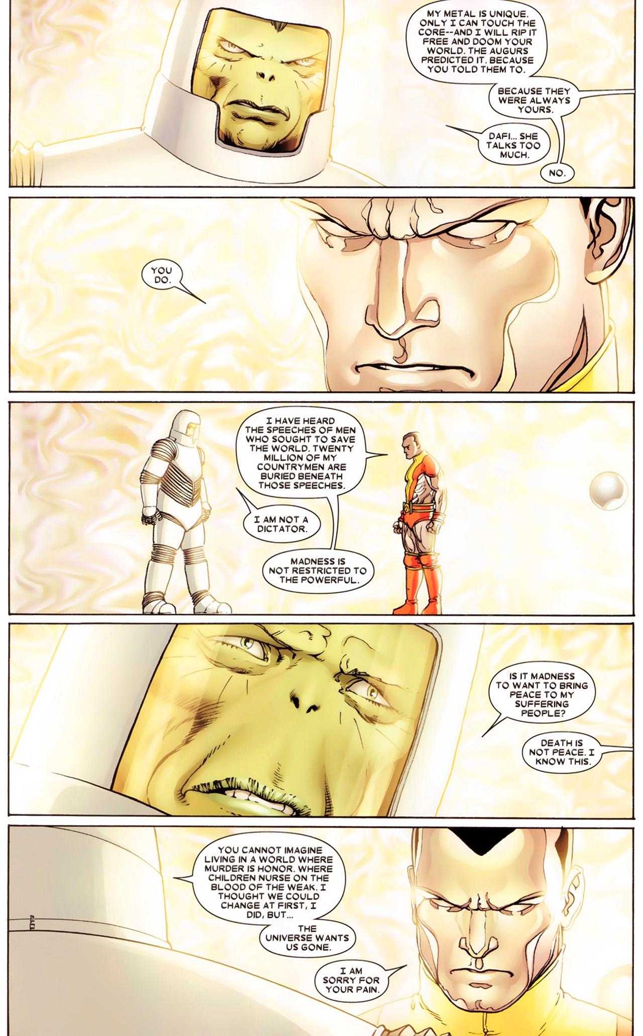 Read online Giant-Size Astonishing X-Men comic -  Issue # Full - 9