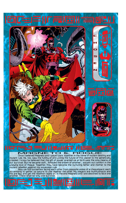 Read online Age of Apocalypse: The Chosen comic -  Issue #Age of Apocalypse: The Chosen Full - 4
