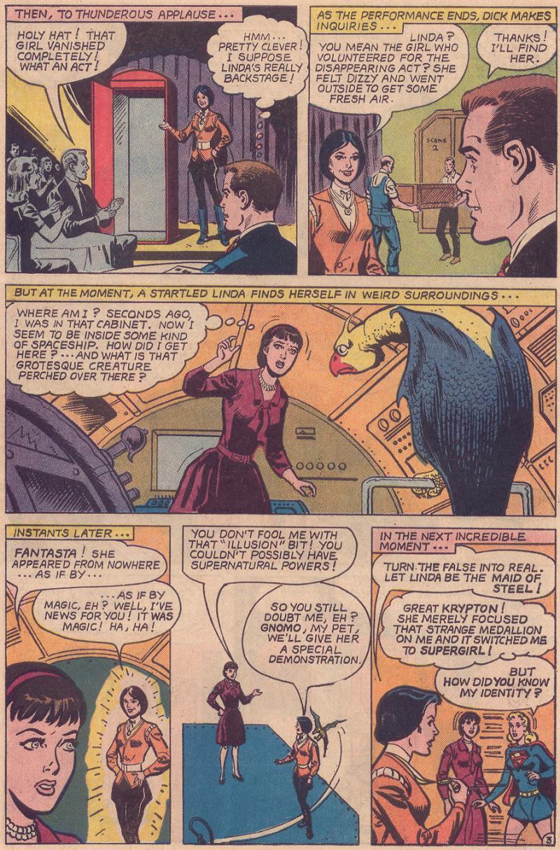 Action Comics (1938) 329 Page 21