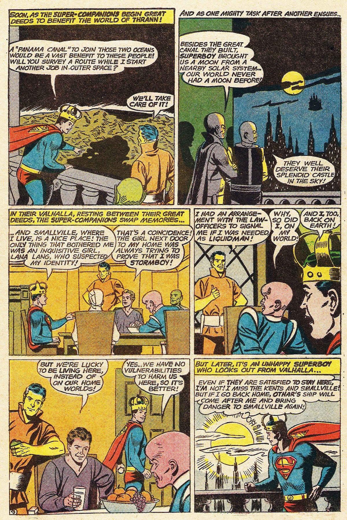 Read online Adventure Comics (1938) comic -  Issue #371 - 26