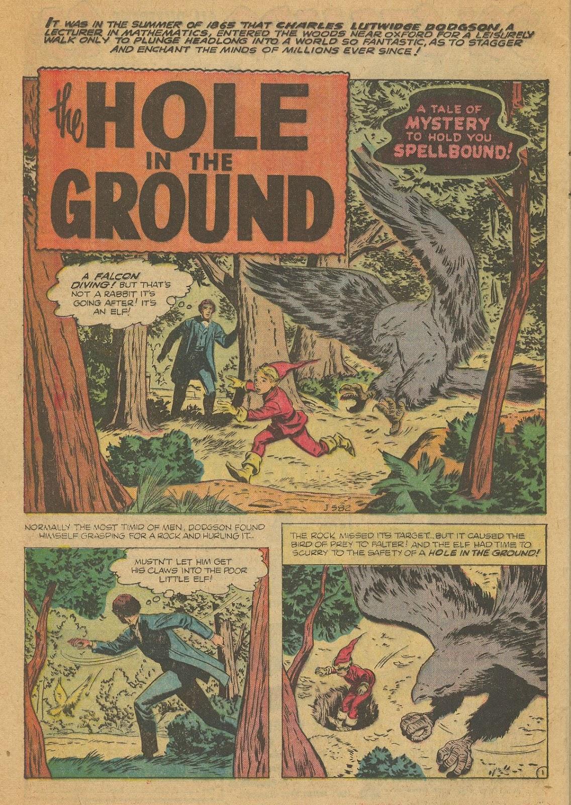 Spellbound (1952) issue 29 - Page 24
