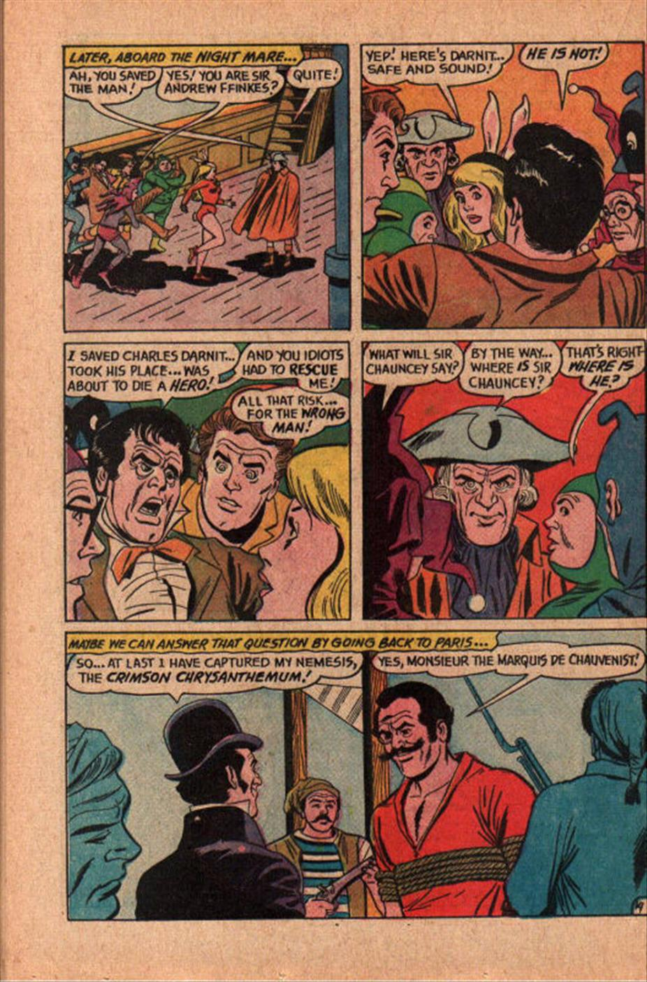 The Inferior Five issue 5 - Page 20
