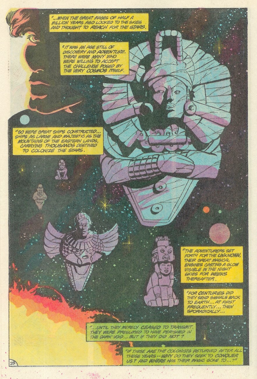 Read online Arion, Lord of Atlantis comic -  Issue #Arion, Lord of Atlantis _Special 1 - 24