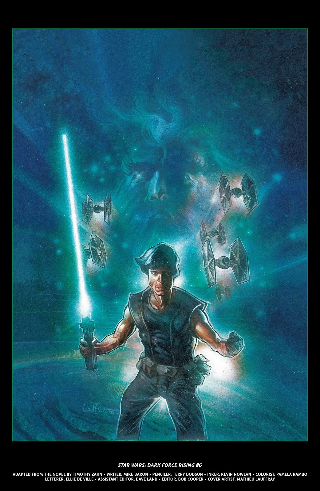 Read online Star Wars Legends: The New Republic - Epic Collection comic -  Issue # TPB 4 (Part 3) - 73
