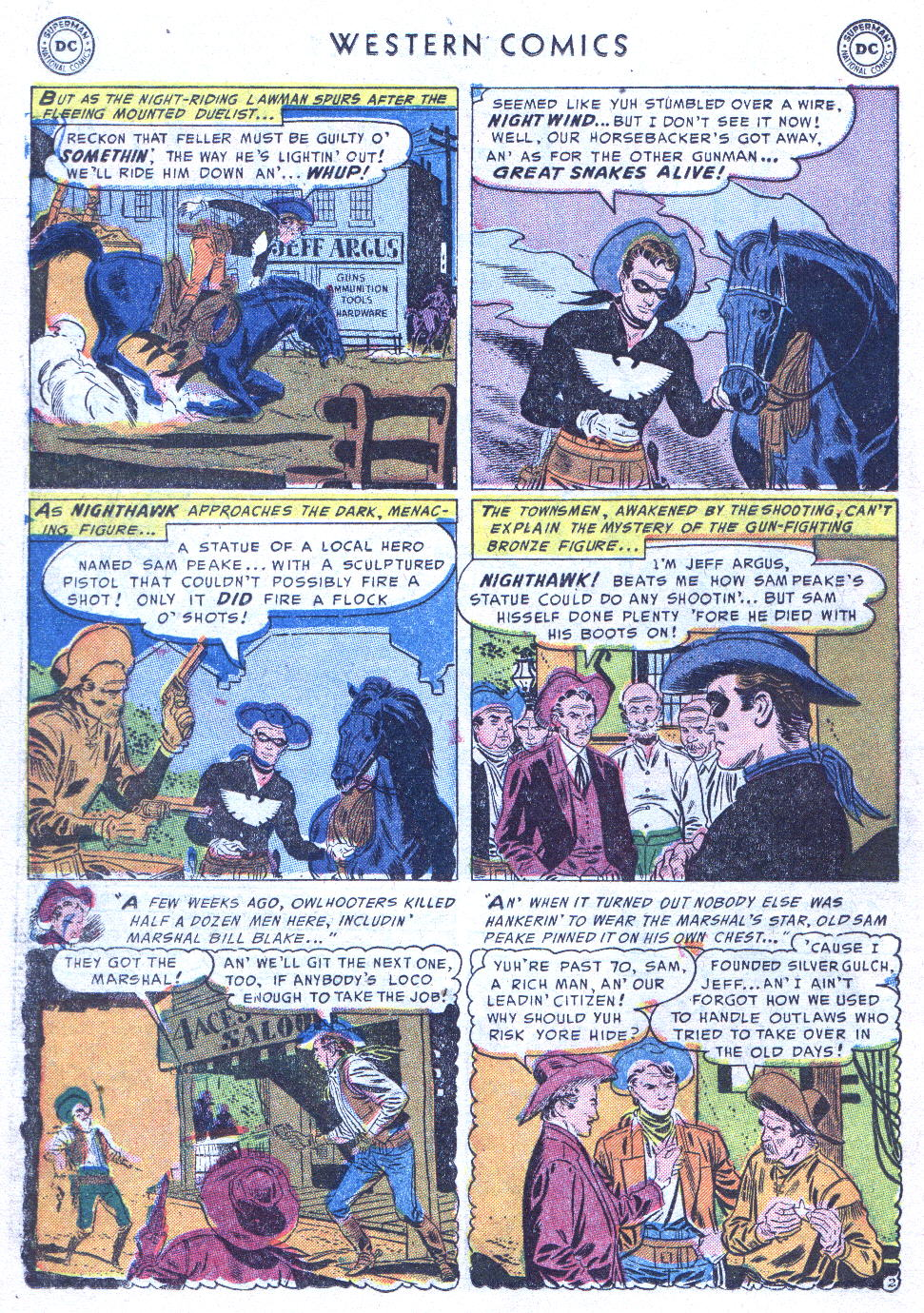 Western Comics issue 42 - Page 14