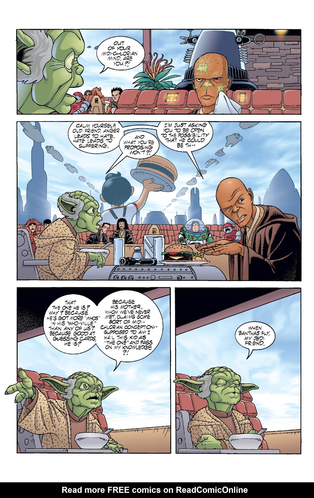 Read online Star Wars Legends: Rise of the Sith - Epic Collection comic -  Issue # TPB 2 (Part 5) - 71