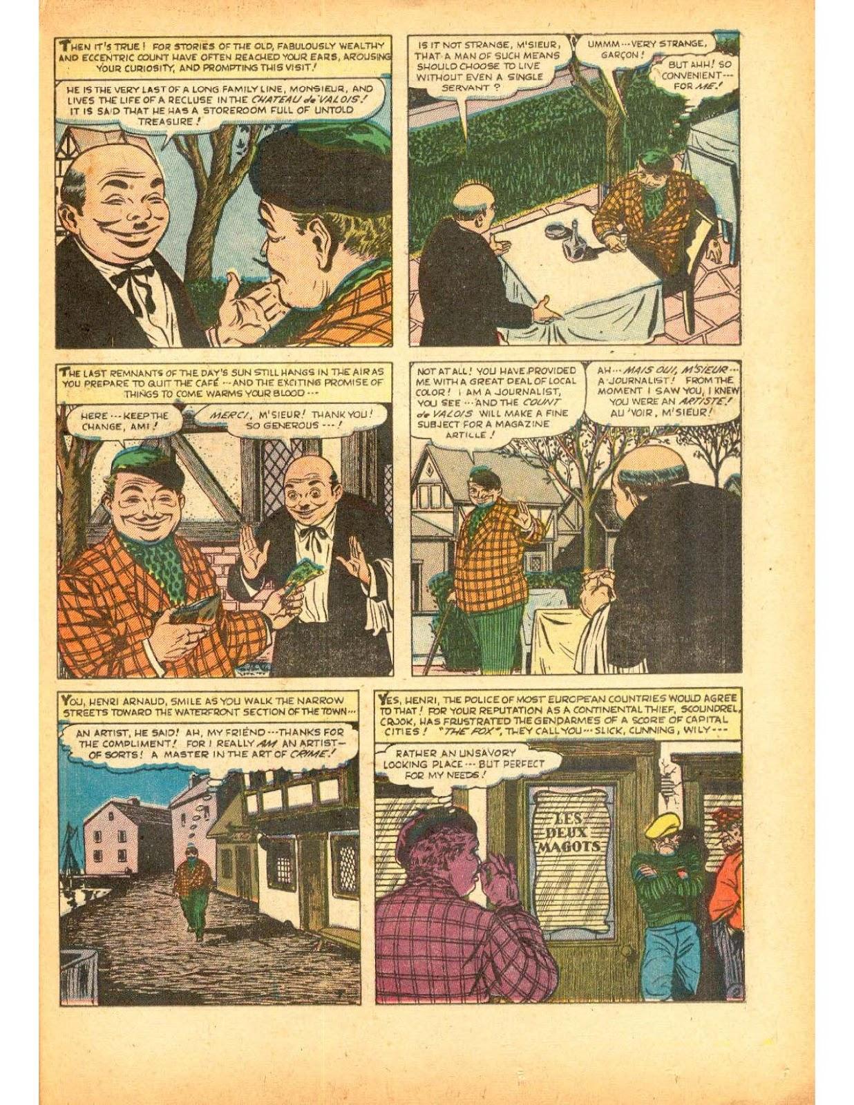 Spellbound (1952) issue 7 - Page 23