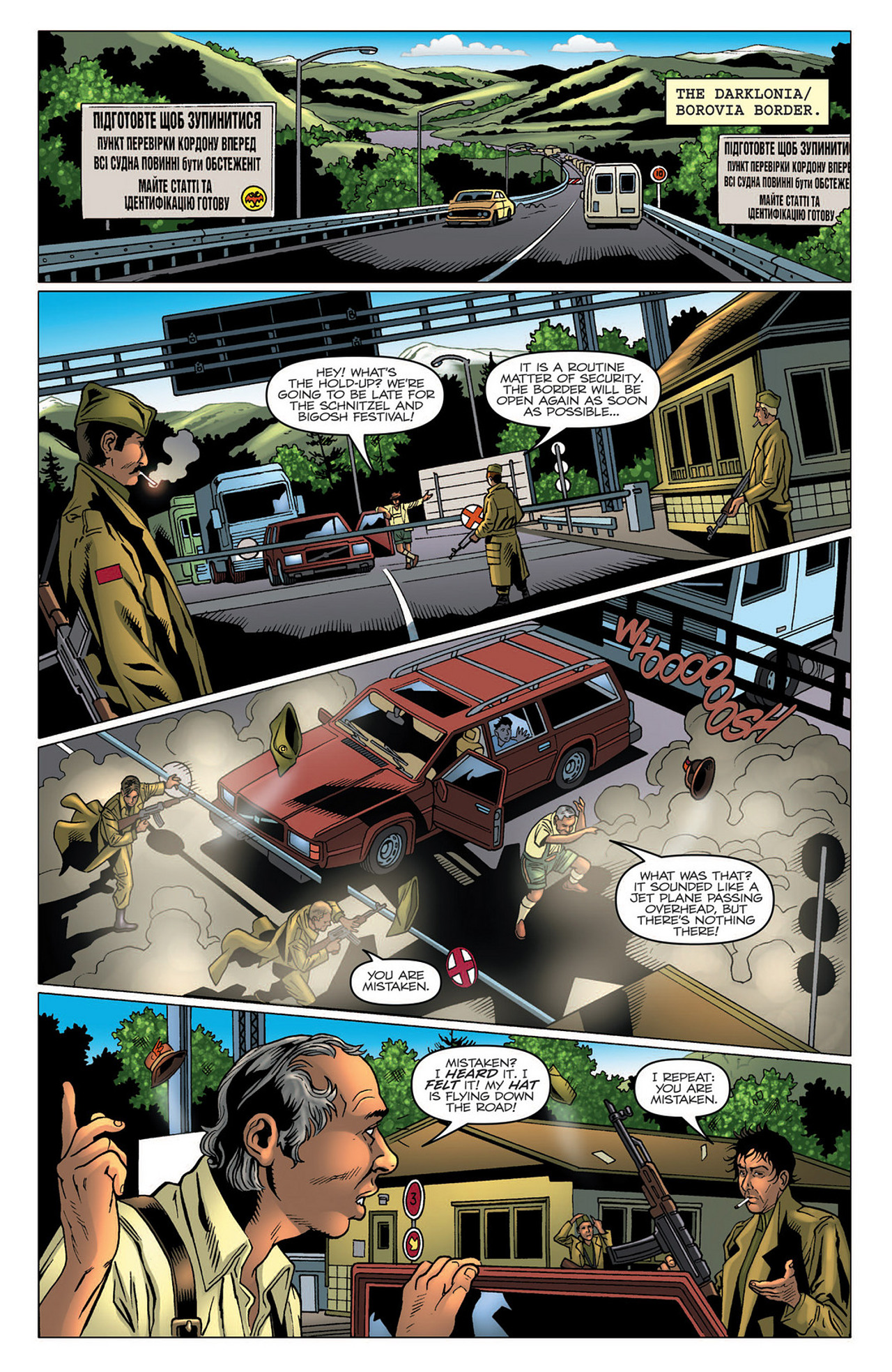 G.I. Joe: A Real American Hero 183 Page 7