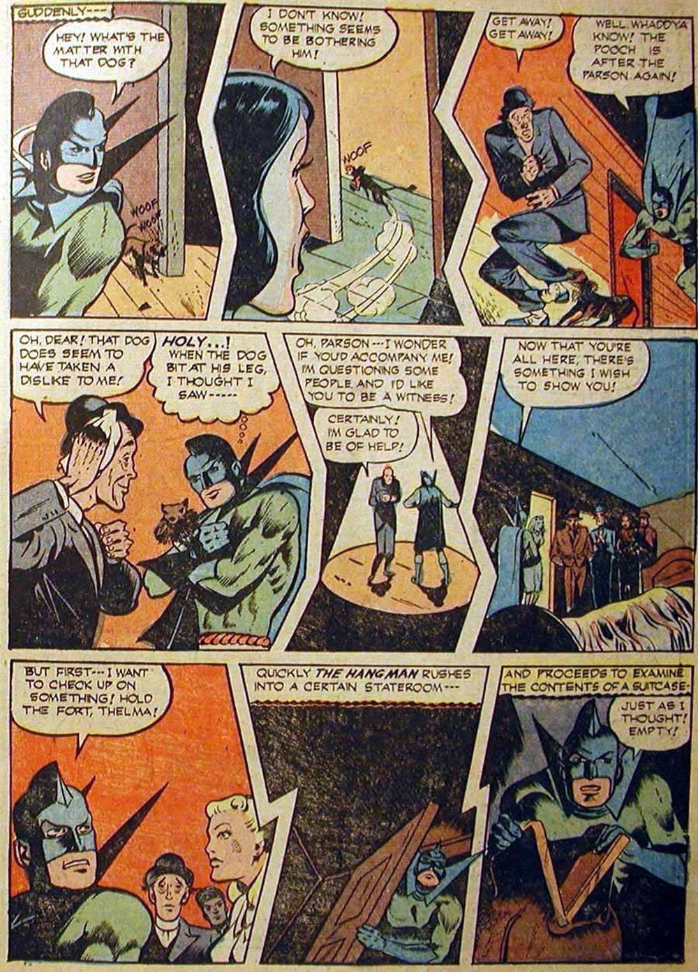 Hangman Comics issue 5 - Page 27