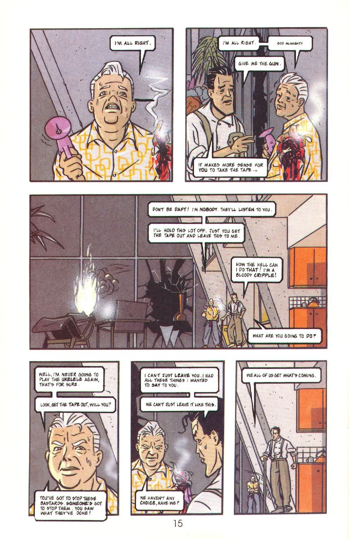 Read online Dare comic -  Issue #3 - 17