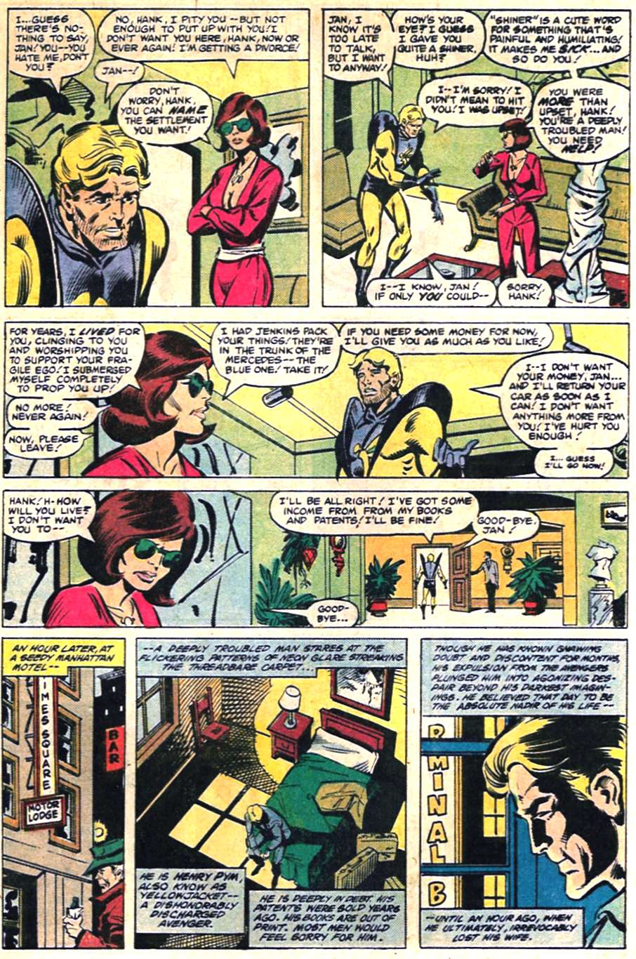 The Avengers (1963) 214 Page 5