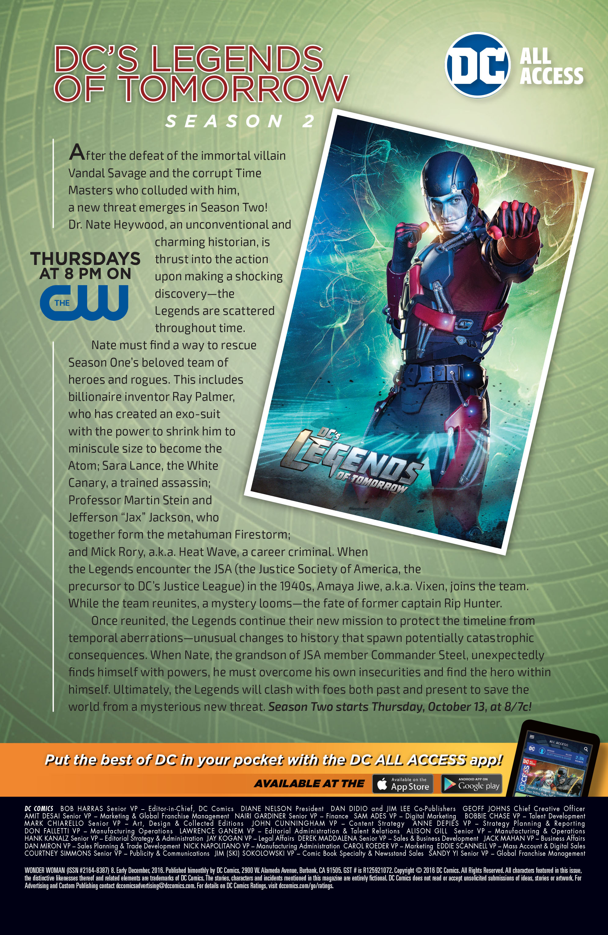 Read online Wonder Woman (2016) comic -  Issue #8 - 25