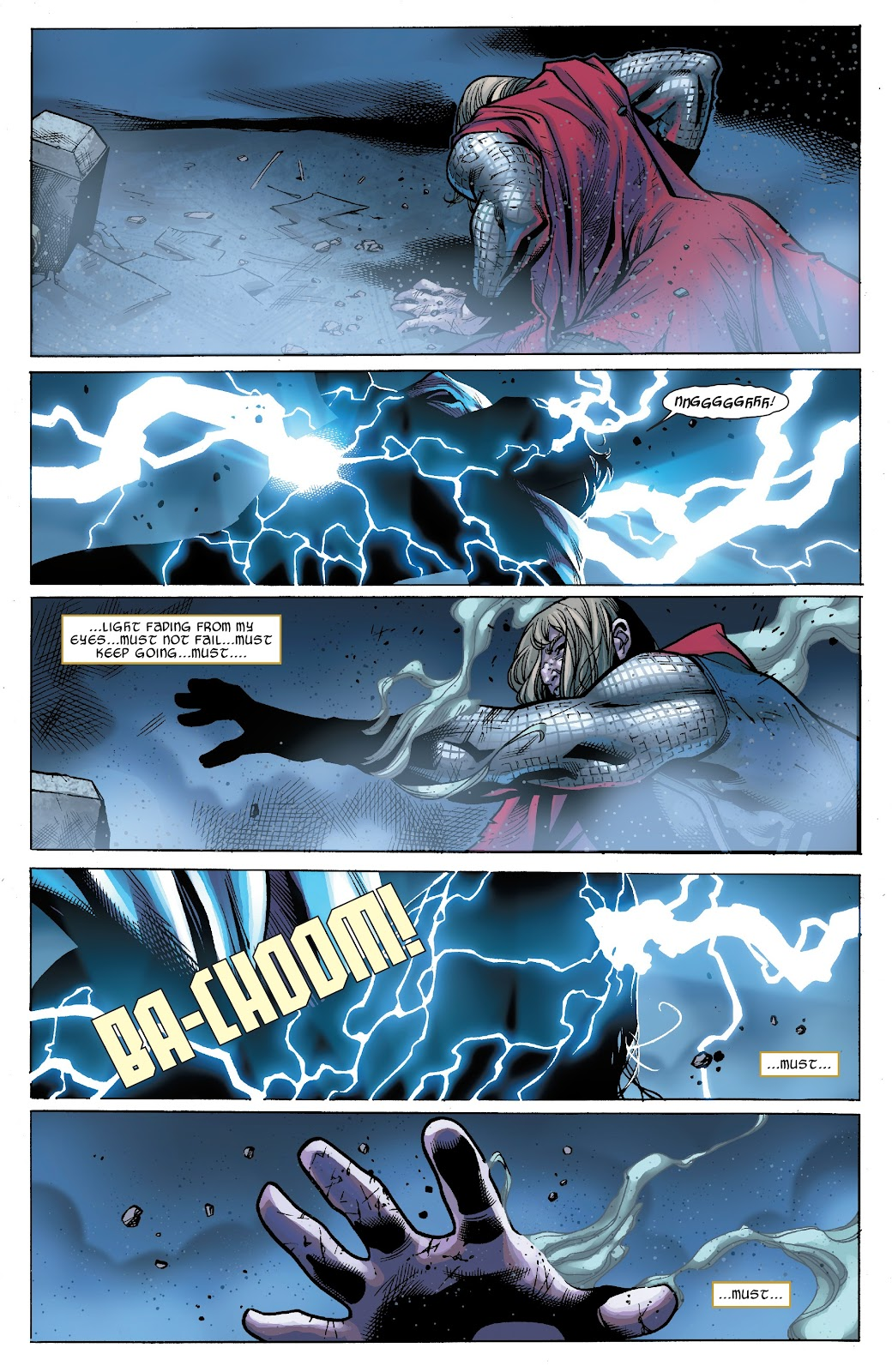 Read online Siege Prelude comic -  Issue # TPB (Part 1) - 61