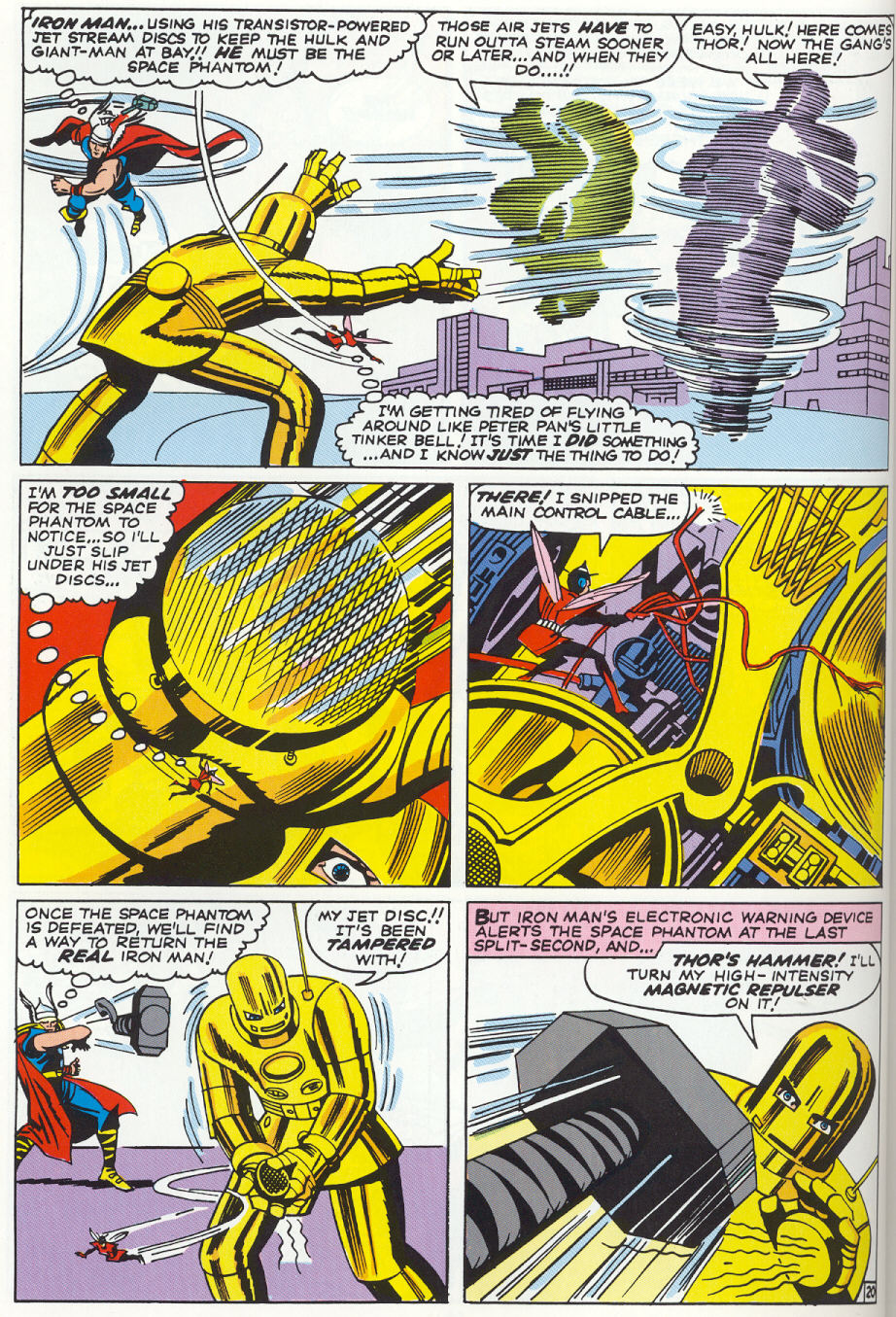 The Avengers (1963) 2 Page 20