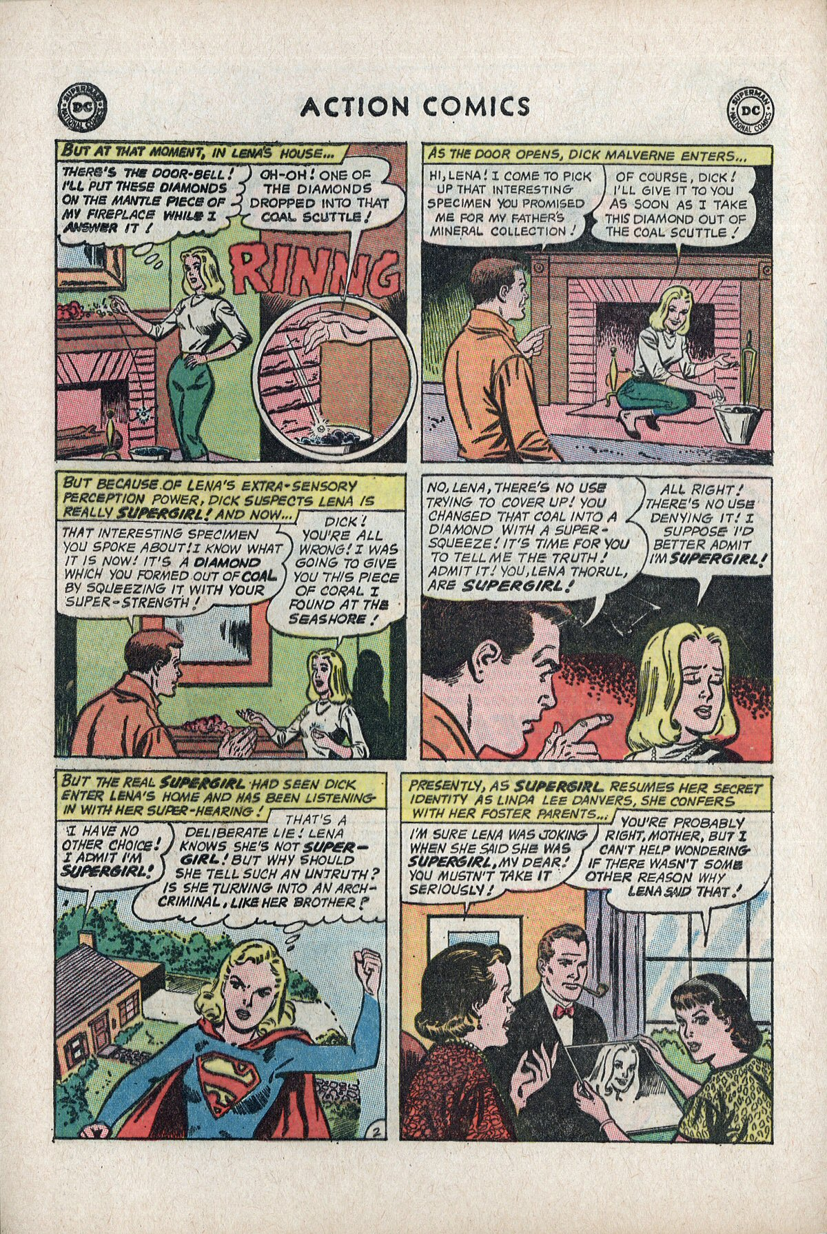 Action Comics (1938) 297 Page 19
