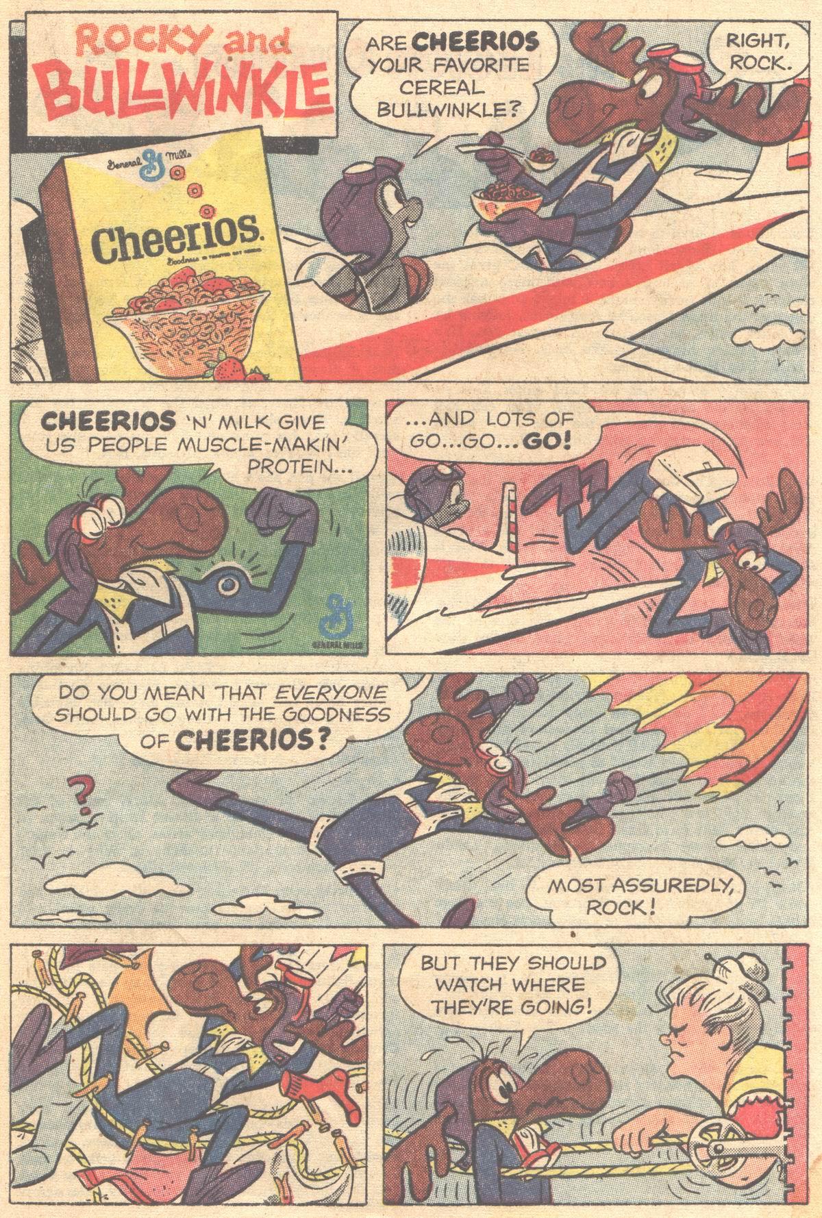 Read online Adventure Comics (1938) comic -  Issue #337 - 21