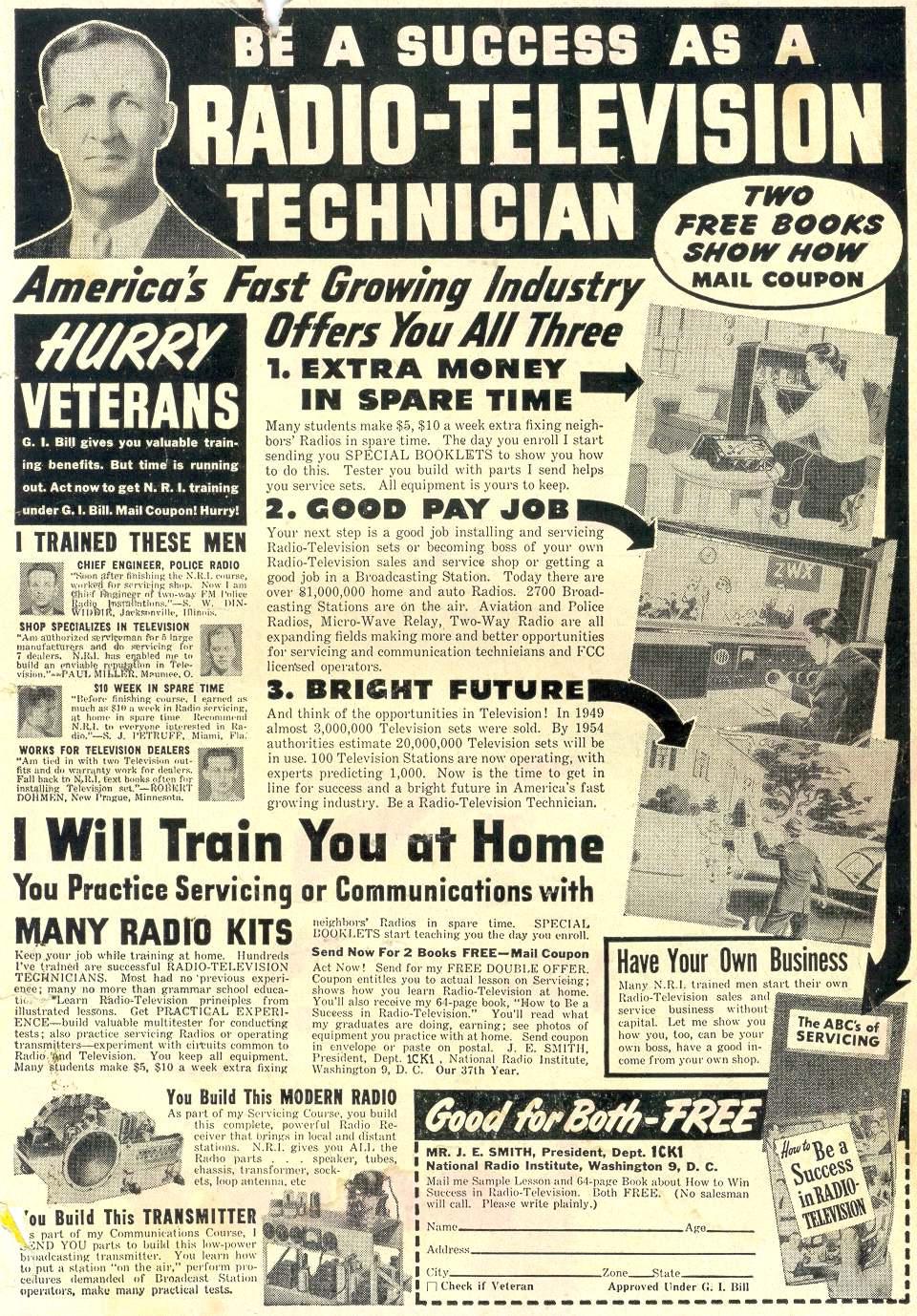 Read online Adventure Comics (1938) comic -  Issue #162 - 51