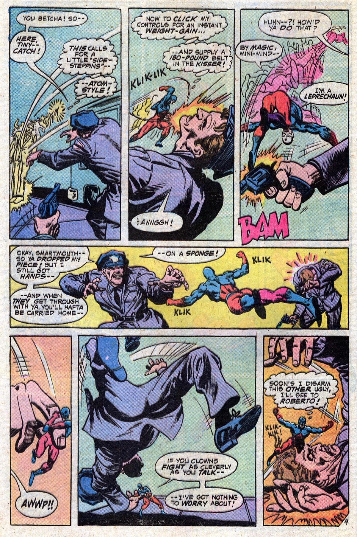Action Comics (1938) 447 Page 18