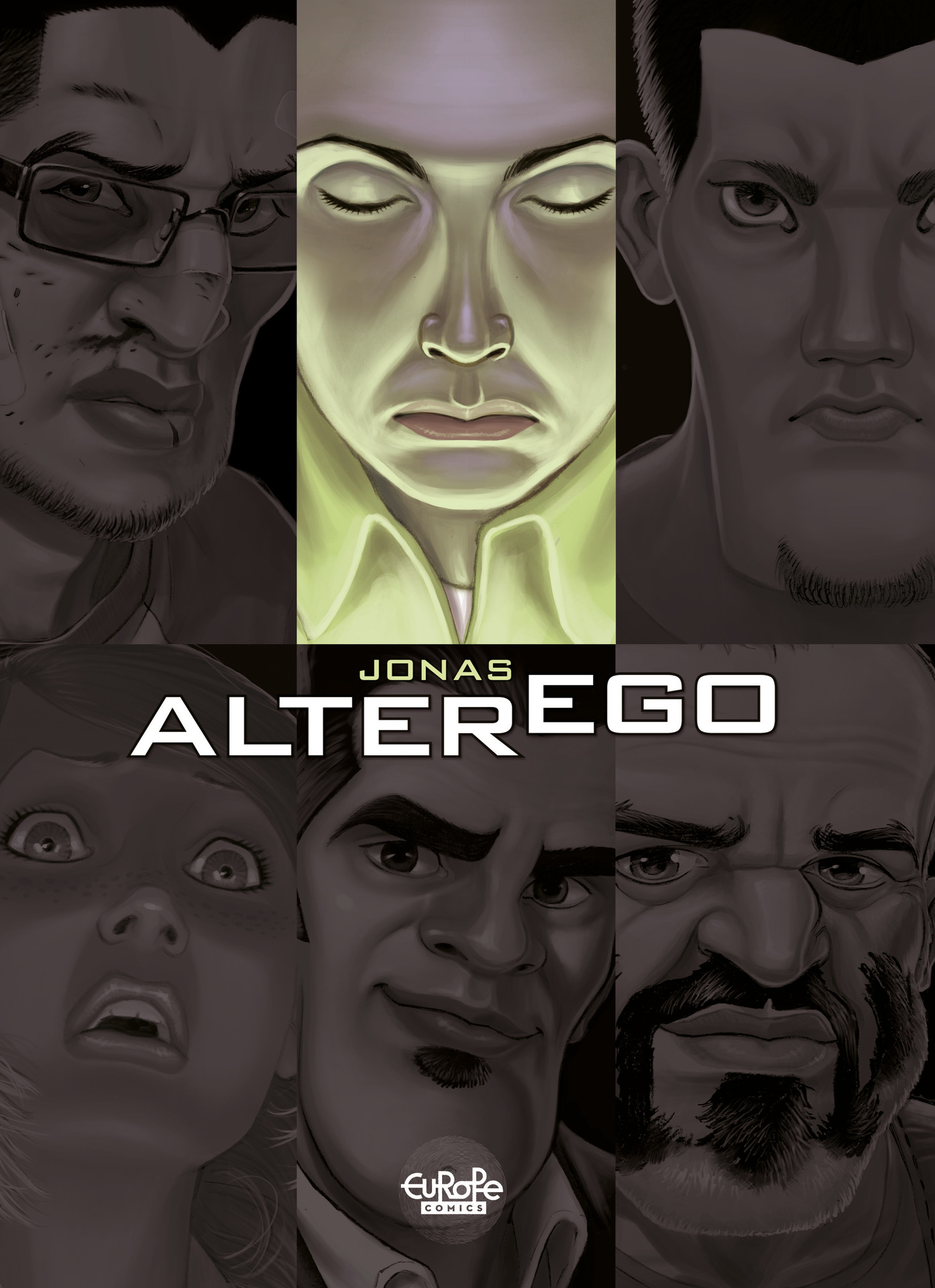Read online Alter Ego comic -  Issue #4 - 3