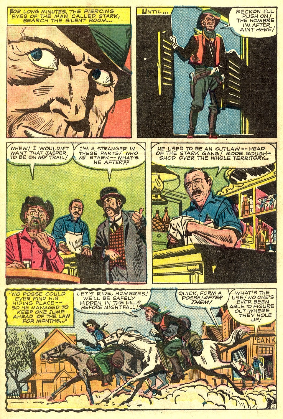 Kid Colt Outlaw issue 116 - Page 29