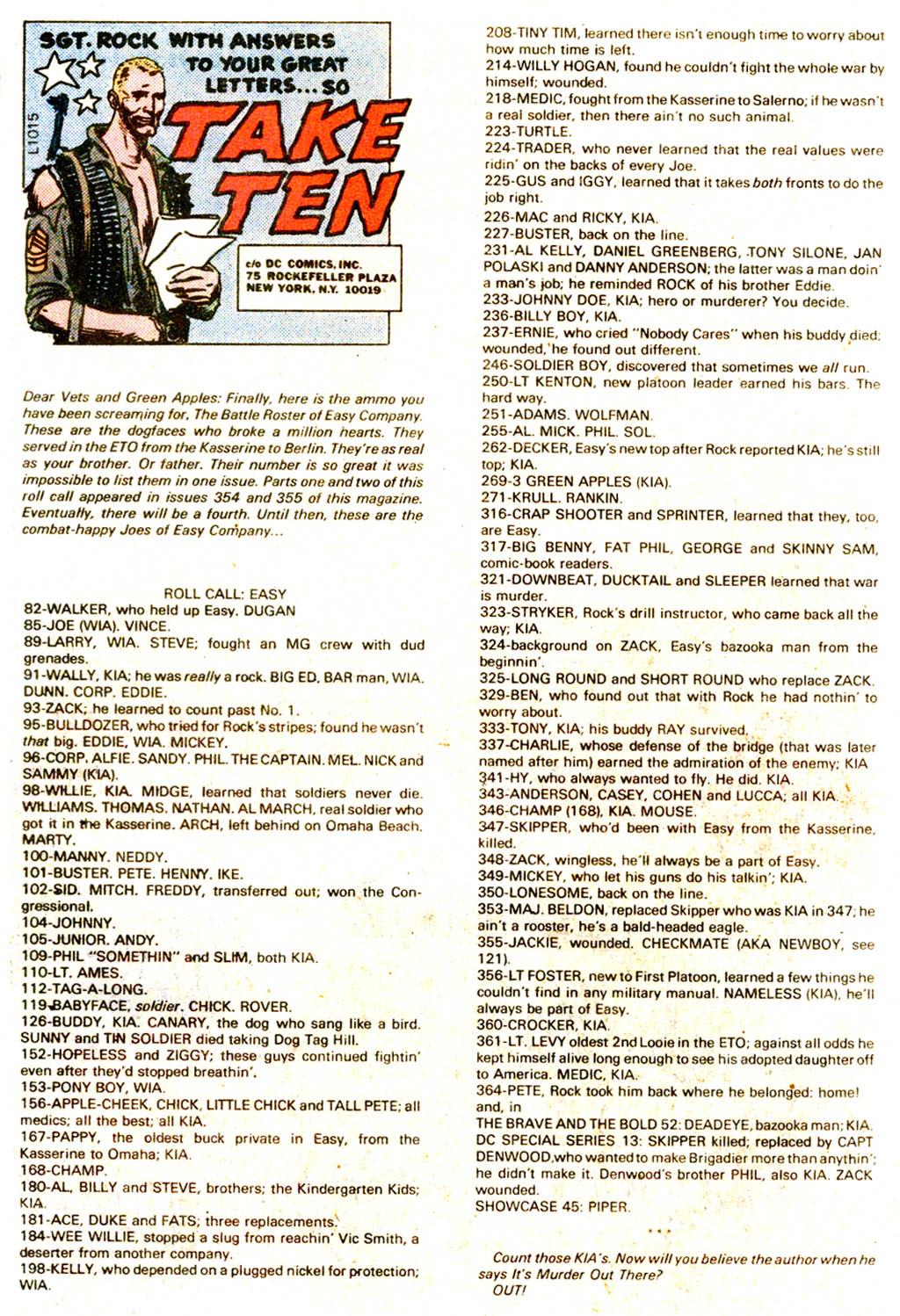 Sgt. Rock issue 366 - Page 28